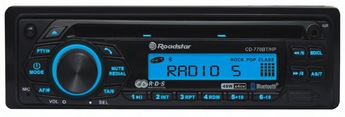 Produktfoto Roadstar CD-770BT/HP