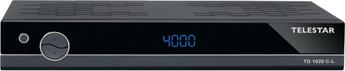 Produktfoto Telestar TD 1020 C-L