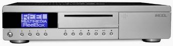 Produktfoto Reel-Multimedia Reelbox Avantgarde III DVB-C