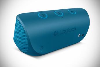 Produktfoto Logitech X300