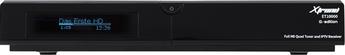 Produktfoto XTREND ET 10000 HD 4 X DVB-S2