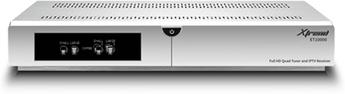 Produktfoto XTREND ET 10000 HD 2 X DVB-S2 / 2 X DVB-C
