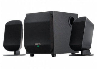 Produktfoto aqprox Compact Speaker System 2.1