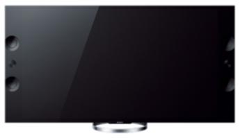 Produktfoto Sony KD-85X9005