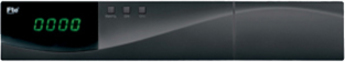 Produktfoto FTE MAX S400 HD Paket