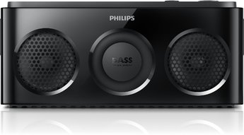 Produktfoto Philips AZ 1