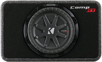 Produktfoto Kicker Tcomprt 10-4