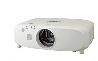 Produktfoto Panasonic PT-EZ580EL (without Lens)