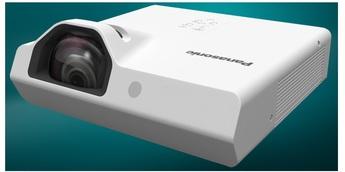Produktfoto Panasonic PT-TX400E