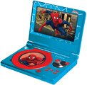 Produktfoto Lexibook DVDP5SP Spiderman