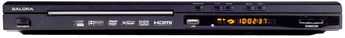 Produktfoto Salora DVD363HDMI - DVD Player