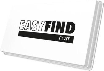 Produktfoto Micro Easyfind FLAT Traveller KIT MH15/12 HD