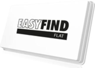 Produktfoto Micro Easyfind FLAT Traveller
