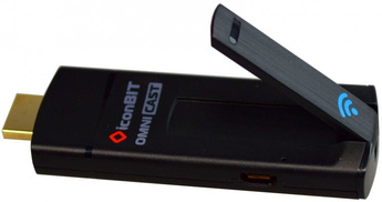 Produktfoto Iconbit Omnicast DW-002W HDMI Streaming Dongle