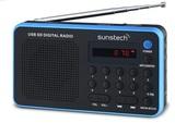 Produktfoto Sunstech RP-DS 32