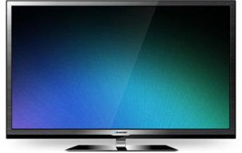 Produktfoto Blaupunkt B23A207TC-DVD