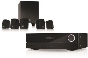 Produktfoto Harman-Kardon Moviepack HD (AVR 151/CINEMA 510)