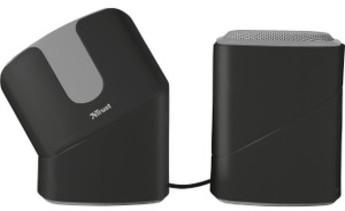 Produktfoto Trust Twizt Rotating 2.0 Speaker SET 19852