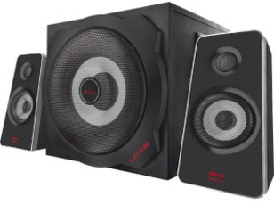 Produktfoto Trust GXT 638 Digital Gaming Speaker 2.1