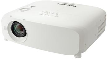 Produktfoto Panasonic PT-VX600
