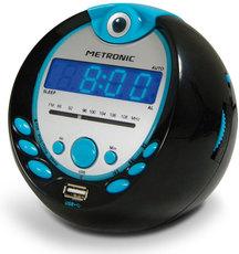 Produktfoto Metronic 477016 Sportsman