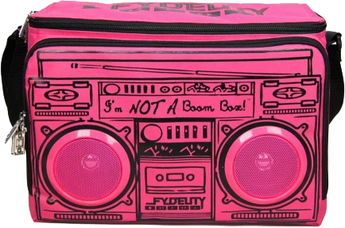 Produktfoto FYDELITY LE BOOM BOX Coolio Cooler