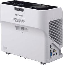 Produktfoto Ricoh PJ-WX4141