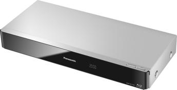 Produktfoto Panasonic DMR-BCT745