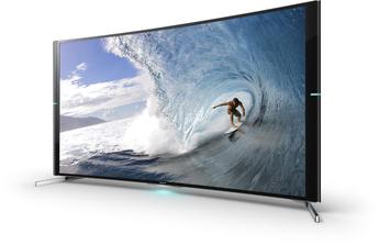 Produktfoto Sony KD-75S9005B