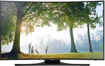 Produktfoto Samsung UE55H6800