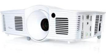 Produktfoto Optoma HD26