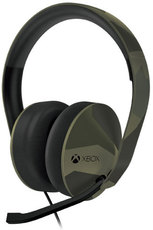 Produktfoto Microsoft XBOX ONE Armed Forces Stereo Headset