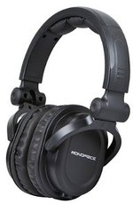 Produktfoto MONOPRICE Premium HI-FI DJ Style OVER-THE-EAR PRO 108323