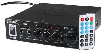 Produktfoto CHILITEC CTA-100 USB