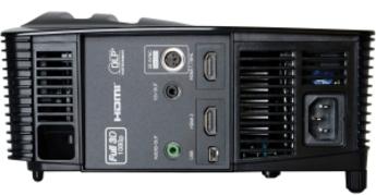 Produktfoto Optoma HD141X