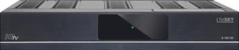 Produktfoto Telsky S 190 HD