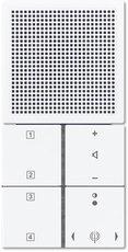 Produktfoto Jung Stereo Radio (R AN ES 914,R AN AL 914, R AN LS 914)