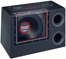 Produktfoto Mac Audio Bassleader 112 BP