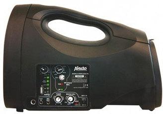 Produktfoto Alecto MPA-70