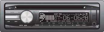 Produktfoto Phonocar VM025