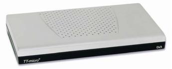 Produktfoto TechnoTrend TT Micro C 201