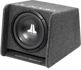 Produktfoto JL-Audio CP112-W0V3