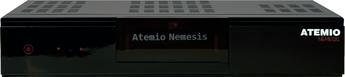 Produktfoto ATEMIO Nemesis 2 X DVB-S2