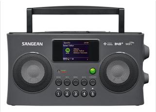 Produktfoto Sangean WFR-29 C