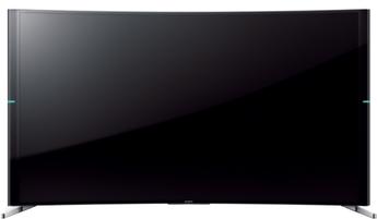 Produktfoto Sony KD-75S9000B