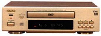 Produktfoto Denon DVD-F 100