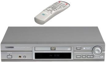 Produktfoto Samsung DVD 811