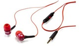Produktfoto Verbatim Sound Isolating Earphones 49114/49115