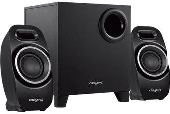 Produktfoto Creative T3250 Wireless