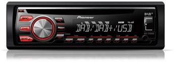 Produktfoto Pioneer DEH 4700 DAB